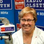 Bogusława Orzechowska: sprzeciwiam się prywatyzacji szpitala w Ostródzie