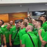 Andrea Gardini o kondycji siatkarzy Indykpolu AZS