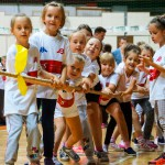 Szkolny sport na Warmii i Mazurach ma się świetnie