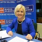 Lidia Staroń: Nowa ustawa zwiększa kontrolę nad komornikami