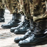 Pierwsi żołnierze WOT rozpoczęli szkolenie. Jeszcze w tym roku ruszy formowanie brygady na Warmii i Mazurach