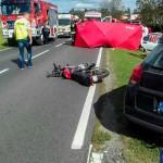 2 osoby nie żyją, 22 są ranne – drogowe podsumowanie weekendu