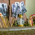 Elbląg: kwesta na renowację grobów Żołnierzy Wyklętych
