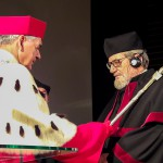 Profesor Oskar Gottlieb Blarr doktorem honoris causa UWM