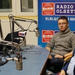 Drogowe inwestycje w Olsztynie – debata Polskiego Radia Olsztyn