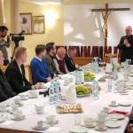 Arcybiskup Józef Górzyński wyznacza sobie zadania