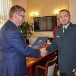 Sukces warmińsko-mazurskiej Inspekcji Transportu Drogowego