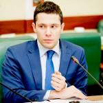 Zmiana gubernatora Obwodu Kaliningradzkiego