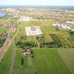Inwestor zbuduje fabrykę mebli w Nidzicy