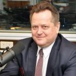 Jarosław Zieliński: Policjantów z patroli interwencyjnych i ruchu drogowego chcemy wyposażyć w kamery na mundurach