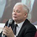 Jarosław Kaczyński: Dowództwo w Elblągu ma duże znaczenie polityczne