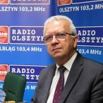 Krzysztof Marek Nowacki: – Wygaszenie gimnazjów oznacza wzrost o 10 tysięcy etatów