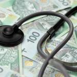 Ponad 200 osób musi zwrócić za leczenie 160 tysięcy złotych