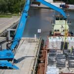 Port Morski w Elblągu ponownie bez zysku