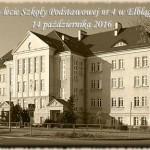 Jedna z najstarszych elbląskich szkół świętuje 70 urodziny