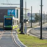 Dlaczego w Olsztynie pękają szyny tramwajowe?