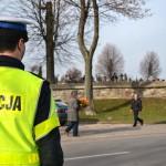 """Akcja """"Znicz"""". 45 osób straciło życie w wypadkach drogowych"""