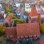 Dziś archeolodzy rozpoczynają badanie tajemnic zamku w Pasłęku. Będą szukać podziemnego korytarza łączącego krzyżacki zamek z pobliskim kościołem