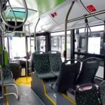 Olsztynianie narzekają na brak klimatyzacji w autobusach