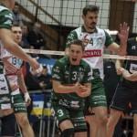 Pewna wygrana olsztyńskich Akademików z GKS-em Katowice