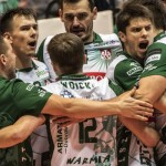 Indykpol AZS Olsztyn wygrał z AZS Częstochowa 3:1