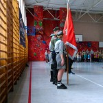Hufiec Warmiński ZHP zainaugurował rok jubileuszowy