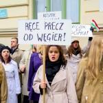 Węgierskie ślady na Warmii i Mazurach. Olsztyn obchodzi Dni Przyjaźni Polsko-Węgierskiej