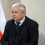 Jarosław Kaczyński: Polska jest ładna, ma posag i ma prawo zabiegać o przystojnych, posażnych kawalerów
