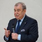 Jerzy Wilk: mam nadzieję, że w sprawie reformy sądownictwa dojdzie do kompromisu