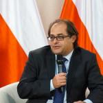 Minister Gróbarczyk: budowę kanału żeglugowego przez Mierzeję poprzedziły szerokie konsultacje społeczne [WYWIAD]