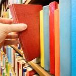 Ełcka biblioteka dostępna dla czytelników. Jednak są pewne obostrzenia
