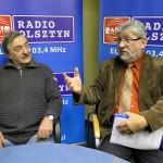 Ryszard Lasmanowicz, Edward Nowakowski: Jeśli teraz nie zrobimy ul. Nowobałtyckiej, to nie zrobimy jej nigdy