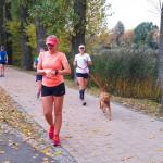 25 lat, 25 godzin biegania i 2,5 tysiąca złotych…