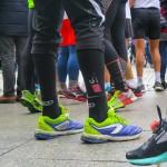 Rekordowa liczba biegaczy uczci odzyskanie niepodległości