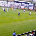 Stomil Olsztyn przegrał z Pogonią Siedlce 0:1