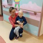 Wzrasta liczba dzieci chorych na nowotwory