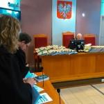 Miasto Olsztyn skarży się na Sąd Okręgowy w Olsztynie. Chodzi o przewlekłość procesu w sprawie odszkodowania za budowę tramwajów