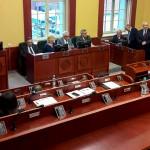 Olsztyn odwiedziła sejmowa komisja mniejszości narodowych