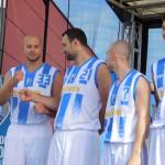Koszykarze Stomilu Olsztyn przegrali drugi mecz w barażach o awans do II ligi