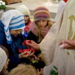 Wszyscy święci… balowali w Stawigudzie