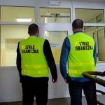Praca cudzoziemców pod kontrolą straży granicznej