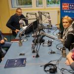 Ring polityczny – o obronności Polski, aborcji i poparcia dla Donalda Tuska