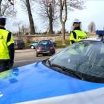 Wypadki, kolizje i pijani kierowcy. Bilans akcji Znicz na Warmii i Mazurach