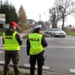 """Akcja """"Znicz"""" – co najmniej dziewiętnaście osób zginęło na drogach, a prawie dwieście zostało rannych"""