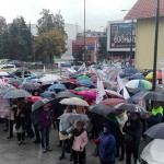 Protesty ZNP. Minister edukacji broni reformy