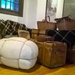 Kultura materialna kresowiaków na zamku w Lidzbarku Warmińskim