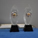 Znamy laureatów nagrody Amicus Bonus. Pracownicy pomocy społecznej z Warmii i Mazur odebrali statuetki i medale
