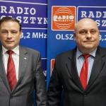 Emocjonalna rozmowa Dariusza Rudnika i Jarosława Słomy o reformie oświaty