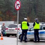 """Akcja """"Znicz 2019"""" na Warmii i Mazurach. Policja apeluje o ostrożność i przypomina o noszeniu odblasków"""