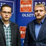 Patryk Kozłowski i Maciej Bułkowski: szerokopasmowy internet Warmii i Mazur mocno kuleje